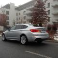 BMW 530d xDrive Gran Turismo - Foto 7 din 28