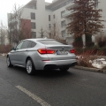 BMW 530d xDrive Gran Turismo - Foto 8 din 28