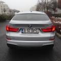BMW 530d xDrive Gran Turismo - Foto 9 din 28