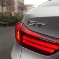 BMW 530d xDrive Gran Turismo - Foto 26 din 28