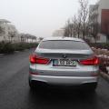 BMW 530d xDrive Gran Turismo - Foto 11 din 28