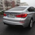 BMW 530d xDrive Gran Turismo - Foto 12 din 28