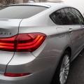 BMW 530d xDrive Gran Turismo - Foto 24 din 28