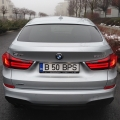 BMW 530d xDrive Gran Turismo - Foto 10 din 28