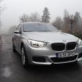 BMW 530d xDrive Gran Turismo - Foto 1 din 28
