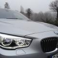 BMW 530d xDrive Gran Turismo - Foto 25 din 28