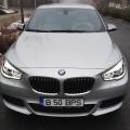 BMW 530d xDrive Gran Turismo - Foto 2 din 28