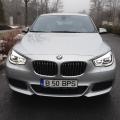 BMW 530d xDrive Gran Turismo - Foto 3 din 28