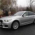 BMW 530d xDrive Gran Turismo - Foto 4 din 28