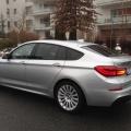 BMW 530d xDrive Gran Turismo - Foto 5 din 28