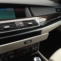 BMW 530d xDrive Gran Turismo - Foto 21 din 28
