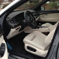 BMW 530d xDrive Gran Turismo - Foto 13 din 28