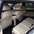 BMW 530d xDrive Gran Turismo - Foto 18 din 28