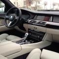 BMW 530d xDrive Gran Turismo - Foto 14 din 28