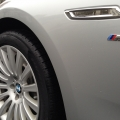 BMW 530d xDrive Gran Turismo - Foto 28 din 28