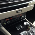 BMW 530d xDrive Gran Turismo - Foto 23 din 28