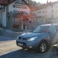 Test drive SUV-ul Anului 2010 in Romania - Foto 7 din 12