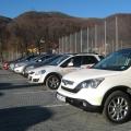 Test drive SUV-ul Anului 2010 in Romania - Foto 2 din 12