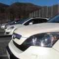 Test drive SUV-ul Anului 2010 in Romania - Foto 3 din 12