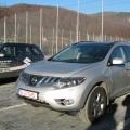 Test drive SUV-ul Anului 2010 in Romania - Foto 4 din 12