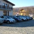 Test drive SUV-ul Anului 2010 in Romania - Foto 1 din 12