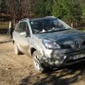 Test drive SUV-ul Anului 2010 in Romania - Foto 6 din 12