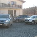 Test drive SUV-ul Anului 2010 in Romania - Foto 9 din 12