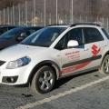 Test drive SUV-ul Anului 2010 in Romania - Foto 11 din 12