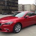 Mazda6 facelift - Foto 8 din 27