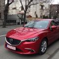 Mazda6 facelift - Foto 2 din 27