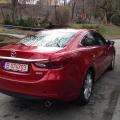 Mazda6 facelift - Foto 4 din 27