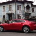 Mazda6 facelift - Foto 5 din 27