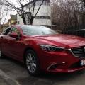 Mazda6 facelift - Foto 1 din 27