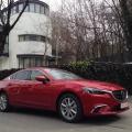 Mazda6 facelift - Foto 6 din 27