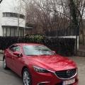 Mazda6 facelift - Foto 7 din 27