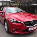 Mazda6 facelift - Foto 9 din 27