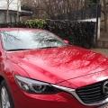 Mazda6 facelift - Foto 10 din 27