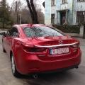 Mazda6 facelift - Foto 11 din 27