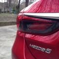 Mazda6 facelift - Foto 12 din 27