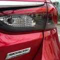Mazda6 facelift - Foto 13 din 27