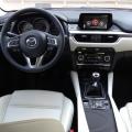 Mazda6 facelift - Foto 20 din 27