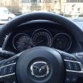 Mazda6 facelift - Foto 21 din 27