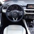 Mazda6 facelift - Foto 22 din 27