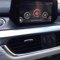 Mazda6 facelift - Foto 24 din 27