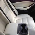 Mazda6 facelift - Foto 25 din 27