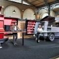 Peugeot Foodtruck - Foto 11 din 18