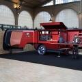 Peugeot Foodtruck - Foto 14 din 18