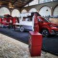 Peugeot Foodtruck - Foto 17 din 18