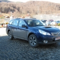 Test drive, 2010 SUV of the Year in Romania - Foto 9 din 12