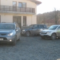 Test drive, 2010 SUV of the Year in Romania - Foto 10 din 12